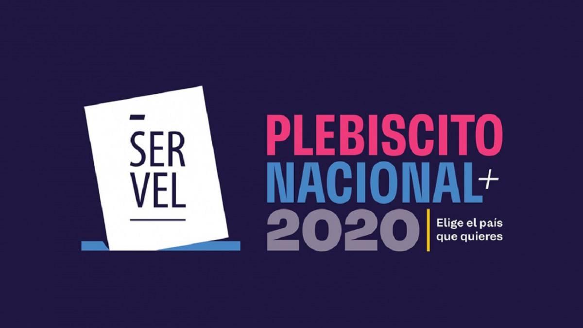 Plebiscito 2020: ¿Qué se vota y qué es una constitución? - AS Chile