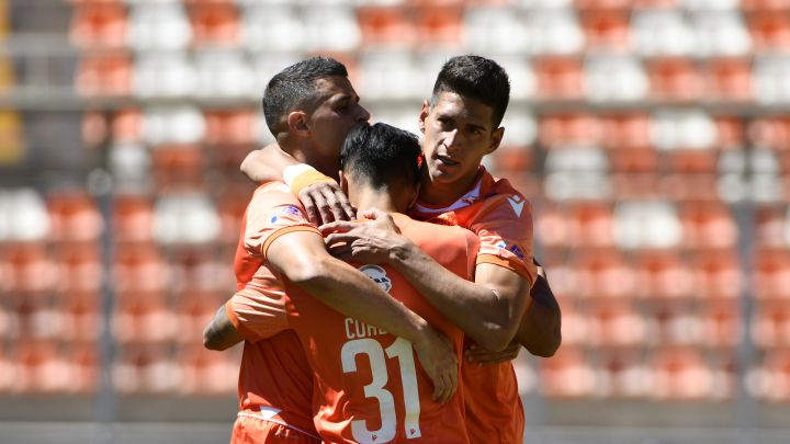 Cobreloa sigue en racha