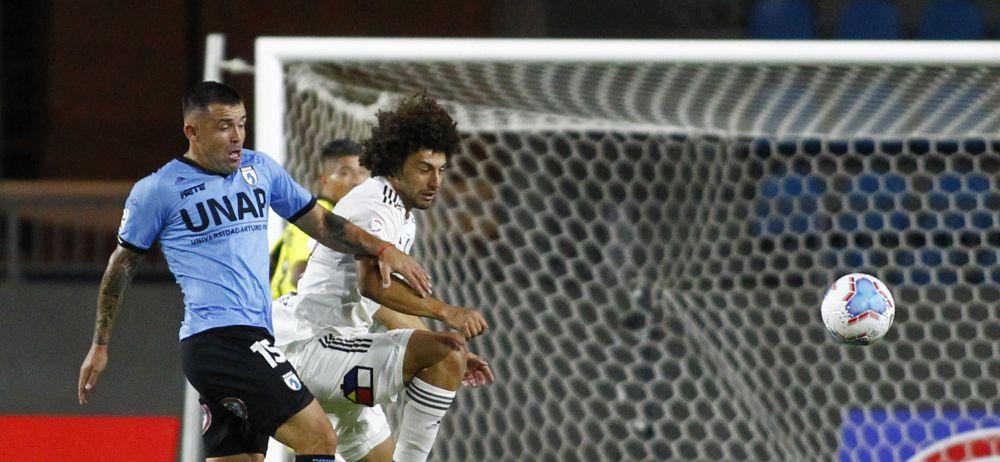 Iquique - Colo Colo en vivo: Torneo Nacional en directo