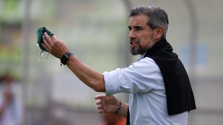 El inesperado fin de la etapa de Miguel Ramírez en Wanderers - AS Chile