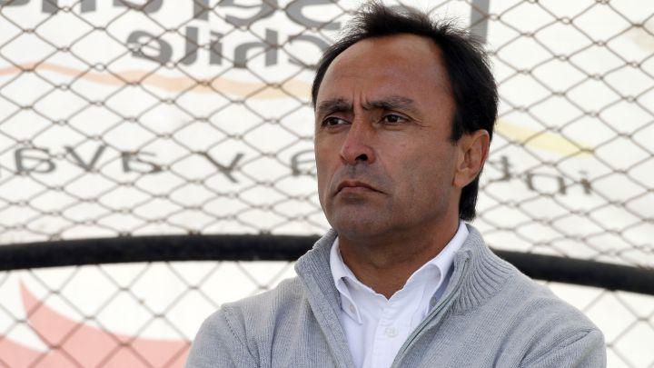Sorpresa! Jaime Pizarro volverá a dirigir tras 14 años - AS Chile