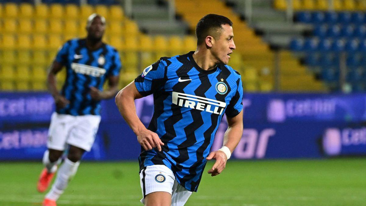 Inter de Milán-Atalanta en vivo: Serie A 2020/21, en directo