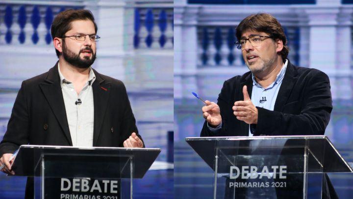 Debate precandidatos presidenciales: quién ganó y mejores frases - AS Chile