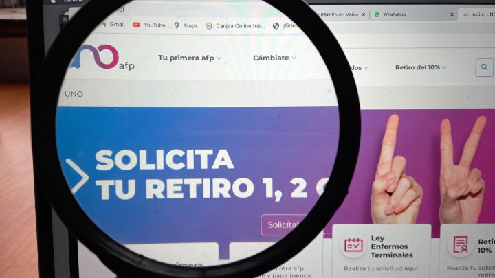 Cuarto retiro AFP: en qué consisten los dos proyectos y cuáles serían los  plazos para retirar los fondos - AS Chile