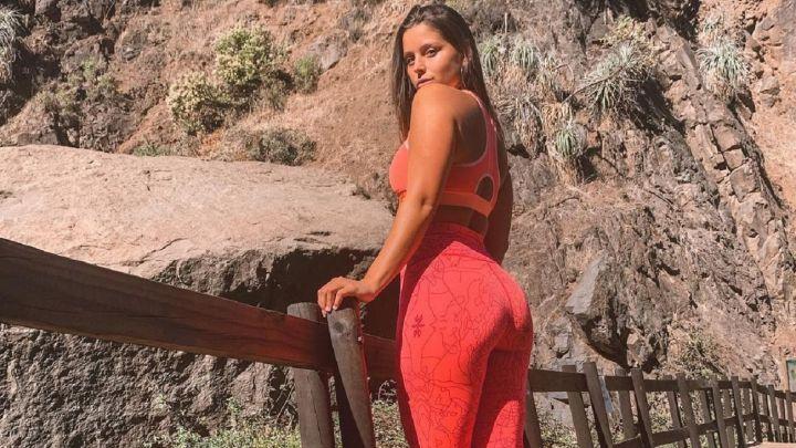 """Influencer y hermana de figura del Torneo: """"El deporte me dio vida"""""""