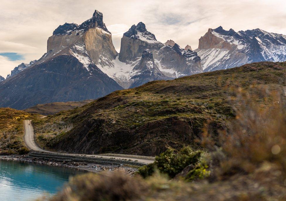 El evento, que se desarrolló en el Parque Torres del Paine este 11 de septiembre, dejó estas imágenes increíbles. ¡Revive algunos de los momentos!
