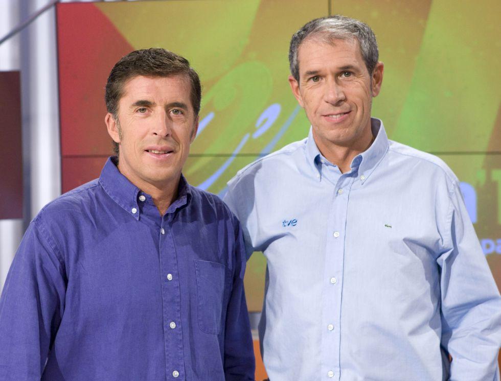 ¿Cuánto mide Carlos de Andrés? 1372162866_740942_1372162959_noticia_grande