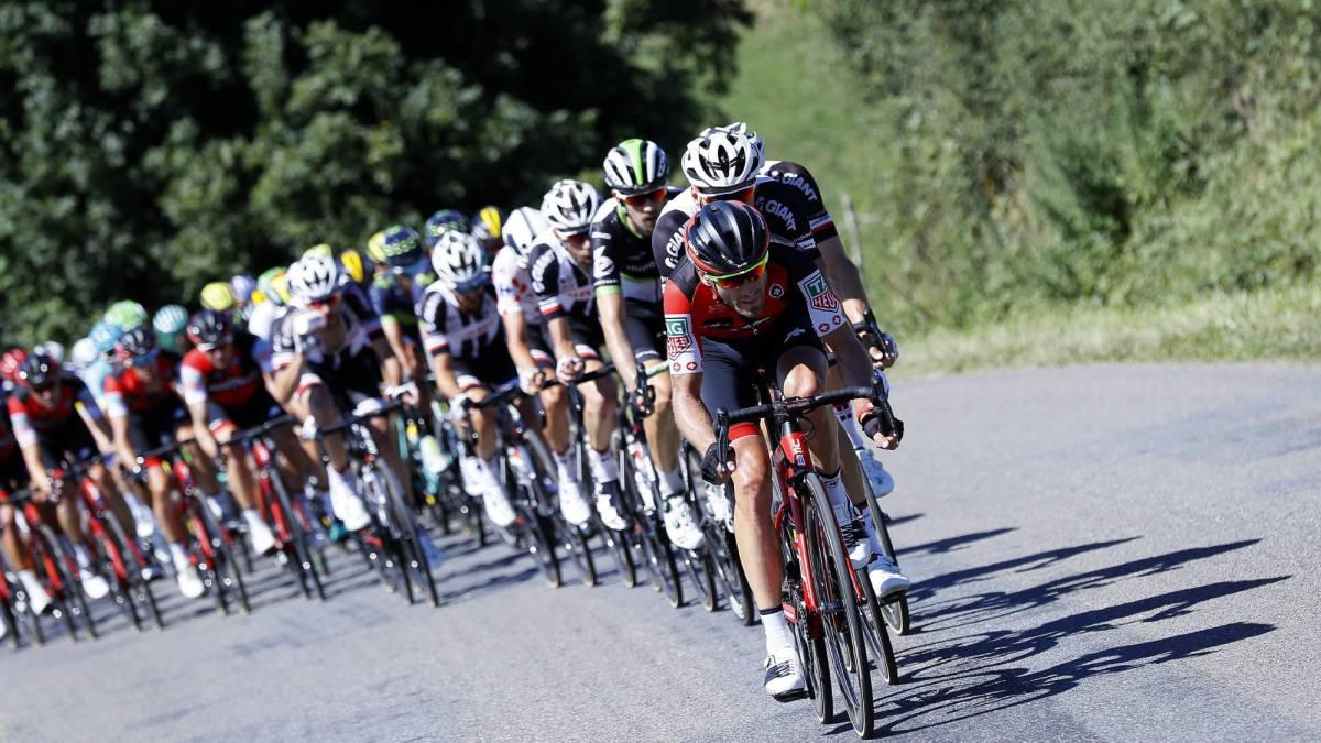 Tour de Francia 2017 en directo: Etapa 15, Laissac-Le Puy