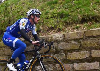 Keisse sigue, Hirt va al Astana y Meintjes al Dimension Data