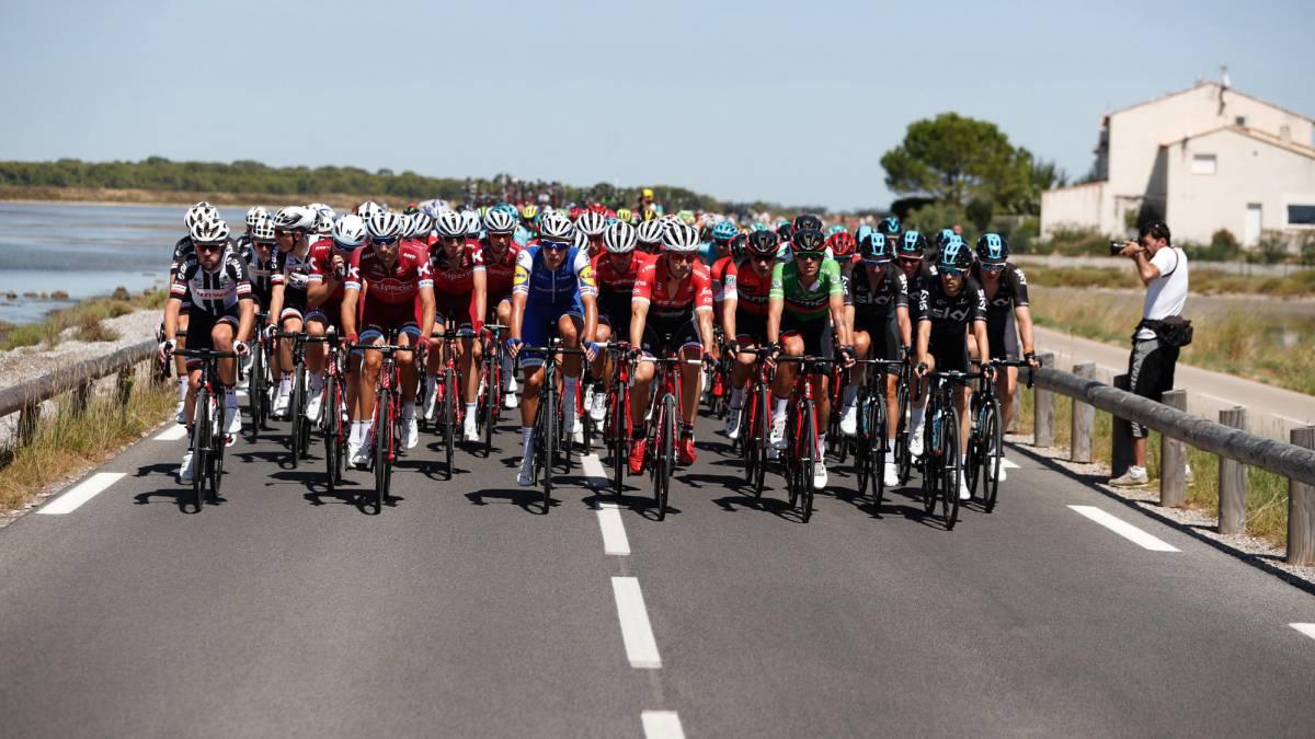 Vuelta a España 2017 en directo online: Etapa 3, Canigó-Andorra