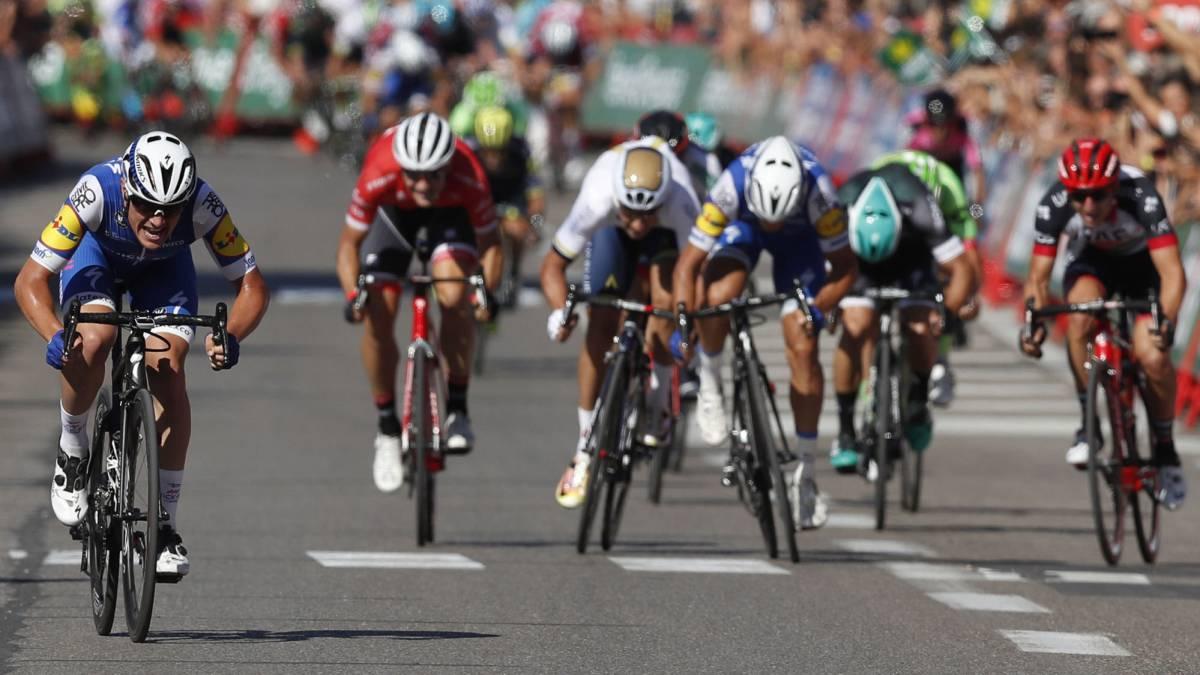 Vuelta a España 2017 en directo y en vivo online: Etapa 4 Engordany-Tarragona
