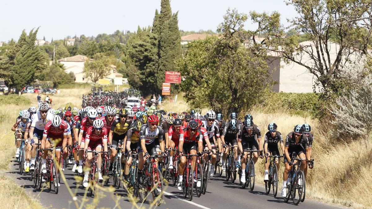 Vuelta a España 2017 en directo online: etapa 5, Benicassim-Alcossebre