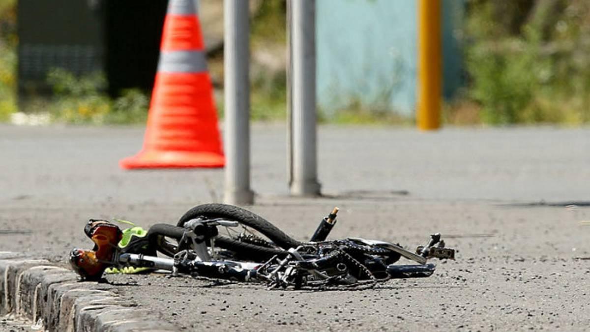 Tragedia: muere un ciclista en Teruel alcanzado por un rayo