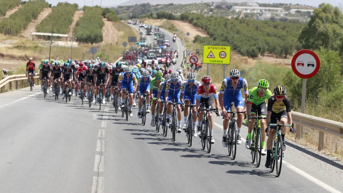 Sigue la retransmisión, en vivo y en directo online, de la 14º etapa de la Vuelta a España 2017.
