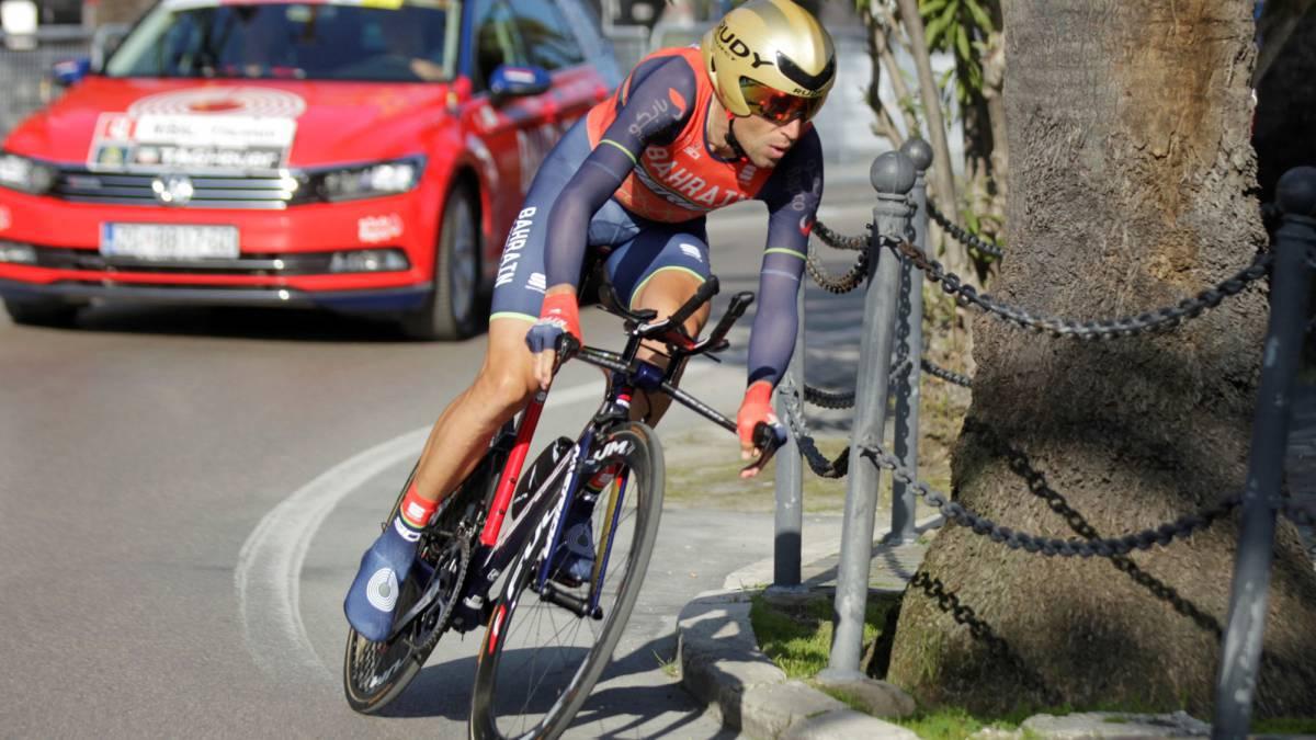 Sigue en vivo y en directo online la 16º etapa de la Vuelta a España 2017.