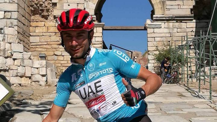 Ulissi domina en Turquía: tercera carrera World Tour del UAE