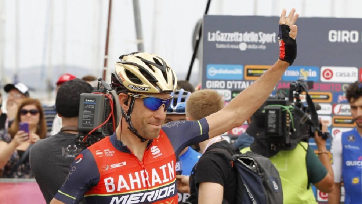 El Tour de San Juan se presenta con Nibali como gran estrella