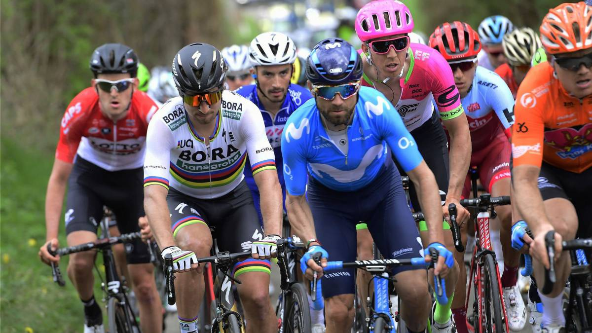 Tour de francia equipos y corredores confirmados for Equipos de ciclismo