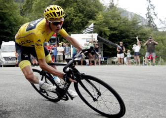 UCI clear Chris Froome: the Brit can compete in Tour de France