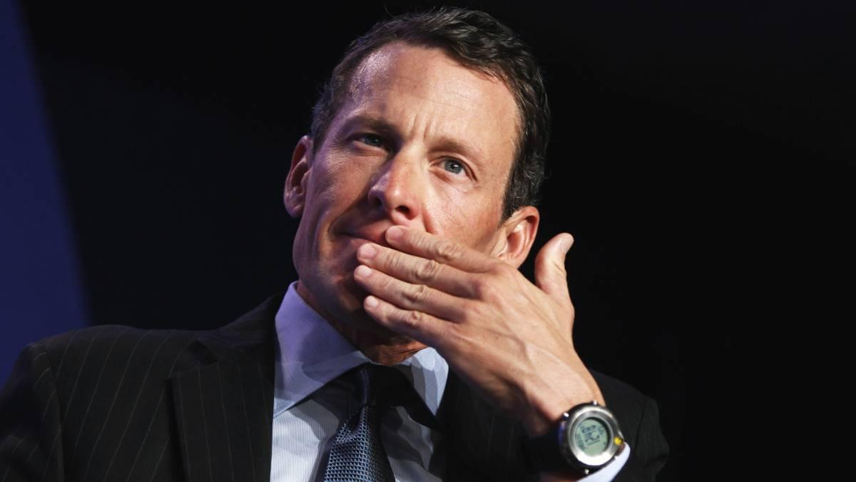 Lance Armstrong protagonizará un episodio de una serie de ESPN ... 3314488d8838b