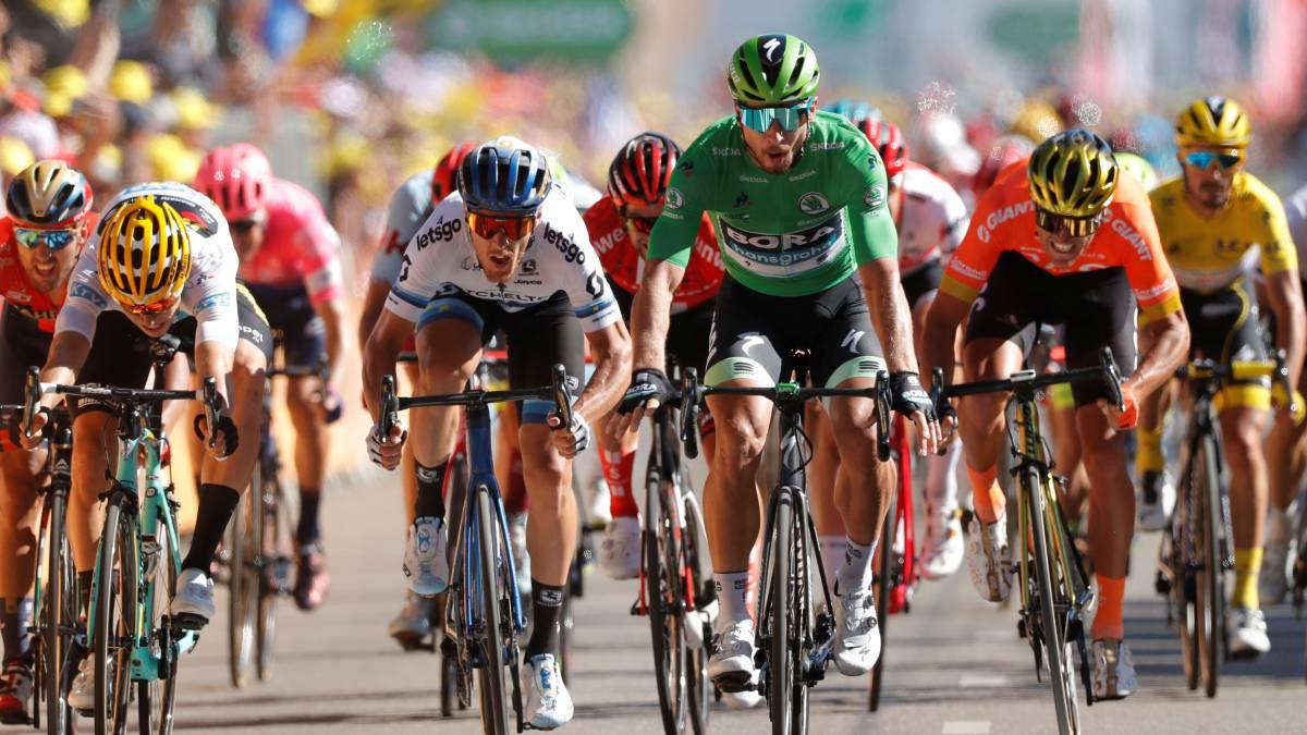 Tour de Francia 2019: resumen, resultado y ganador de la etapa 5