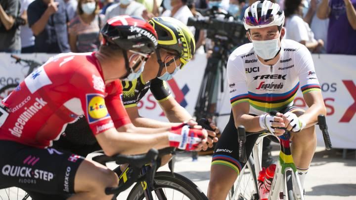 La UCI aprueba el calendario de 2021 con sus fechas ...