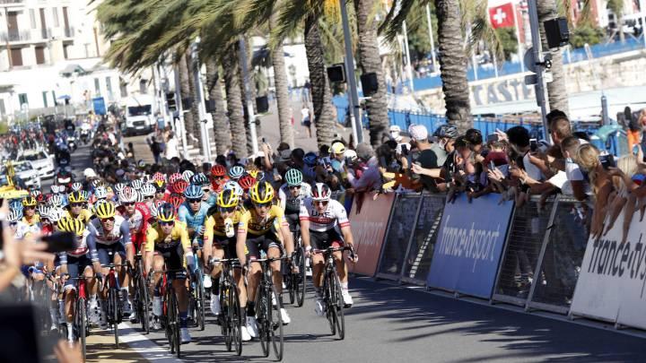Resumen Resultados Y Clasificacion Del Tour De Francia 2020 Etapa 10 As Com