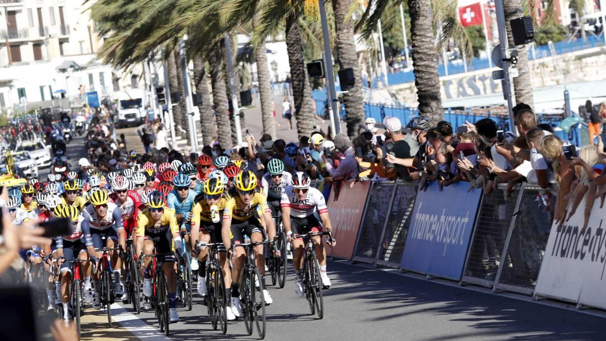 Tour de Francia - Últimas noticias