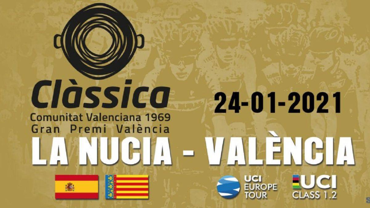Valencia, punto de partida