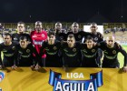 Cúcuta recibe al Junior en el estadio General Santander