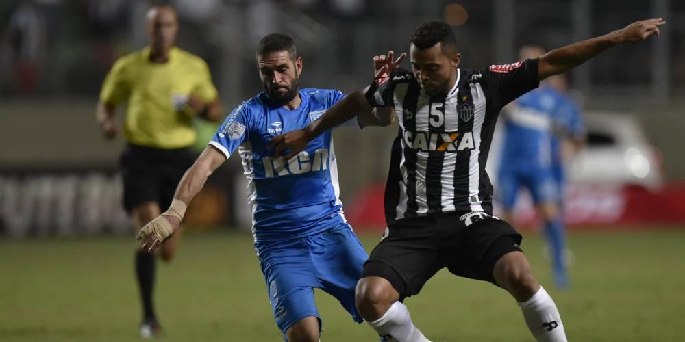 Mineiro 2 - 1 Racing: Resumen, resultado y goles - AS Colombia