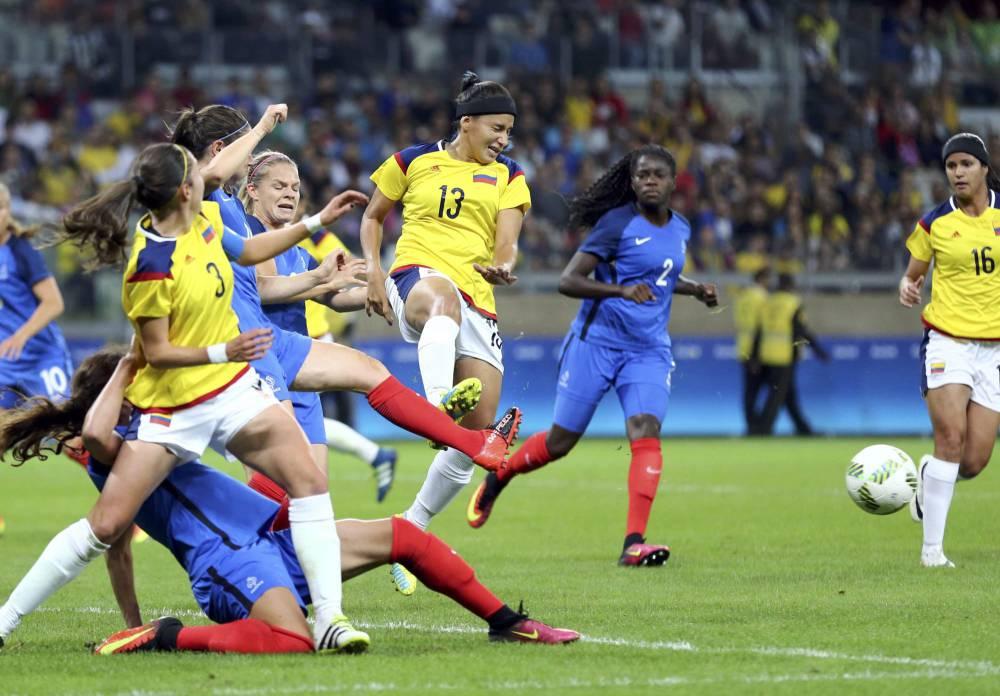 Partido Colombia Sub 20 Hoy En Vivo: Francia 4-0 Colombia: Resultado, Resumen Y Goles