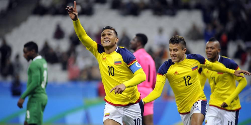 Río 2016: Cómo y dónde ver el Colombia-Brasil en los Juegos ...