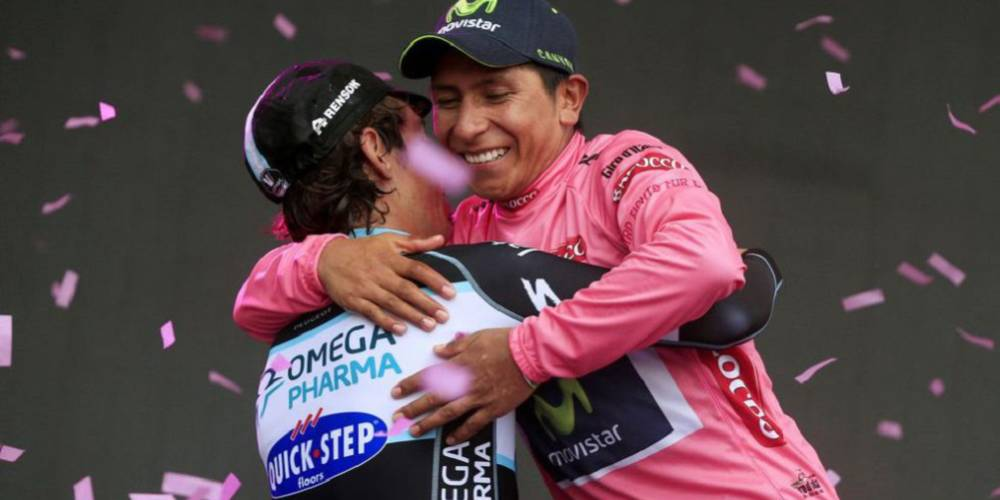 Resultado de imagen para Giro de Italia 2014