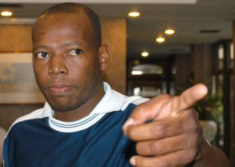 Asprilla ataca a Real Madrid: