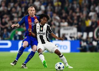The Sun: Cuadrado, una alternativa de Barcelona