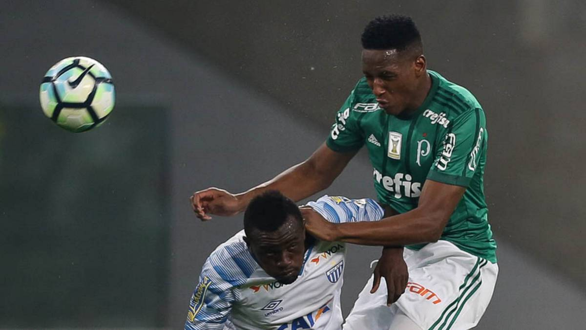 Yerry Mina: Colombian's injury could alter Barça's transfer plans