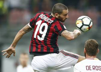 Milan vs AEK Atenas en vivo online: Europa League