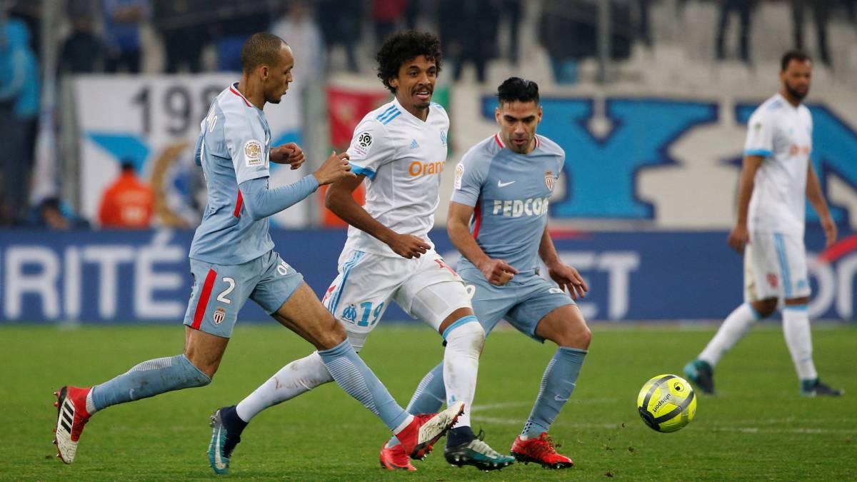 90 Minutos De Futbol En Vivo Por Internet marsella 2-2 mónaco: falcao juega los 90 minutos - as colombia