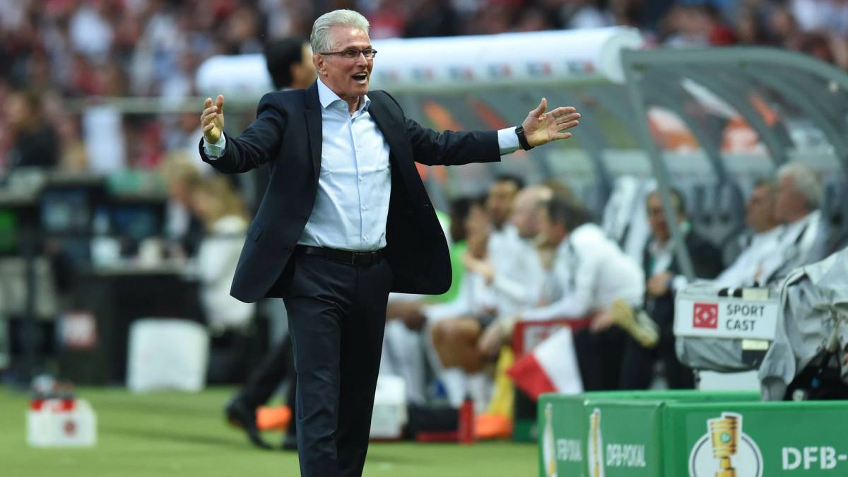 "Heynckes: ""Es una despedida normal, una derrota evitable"""