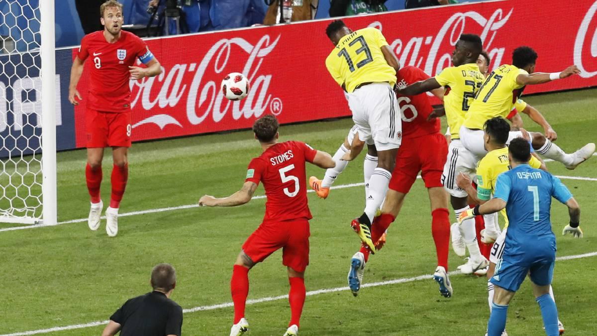 Partido Colombia Sub 20 Hoy En Vivo: Colombia 1-1 Inglaterra: Resultado, Resumen Y Goles