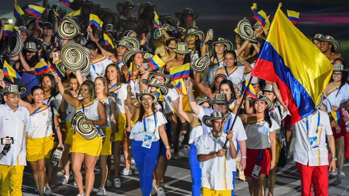 Sigue en vivo online la inauguración de los Juegos Centroamericanos y del Caribe Barranquilla 2018 que se realizará el 19 de julio en el Metropolitano