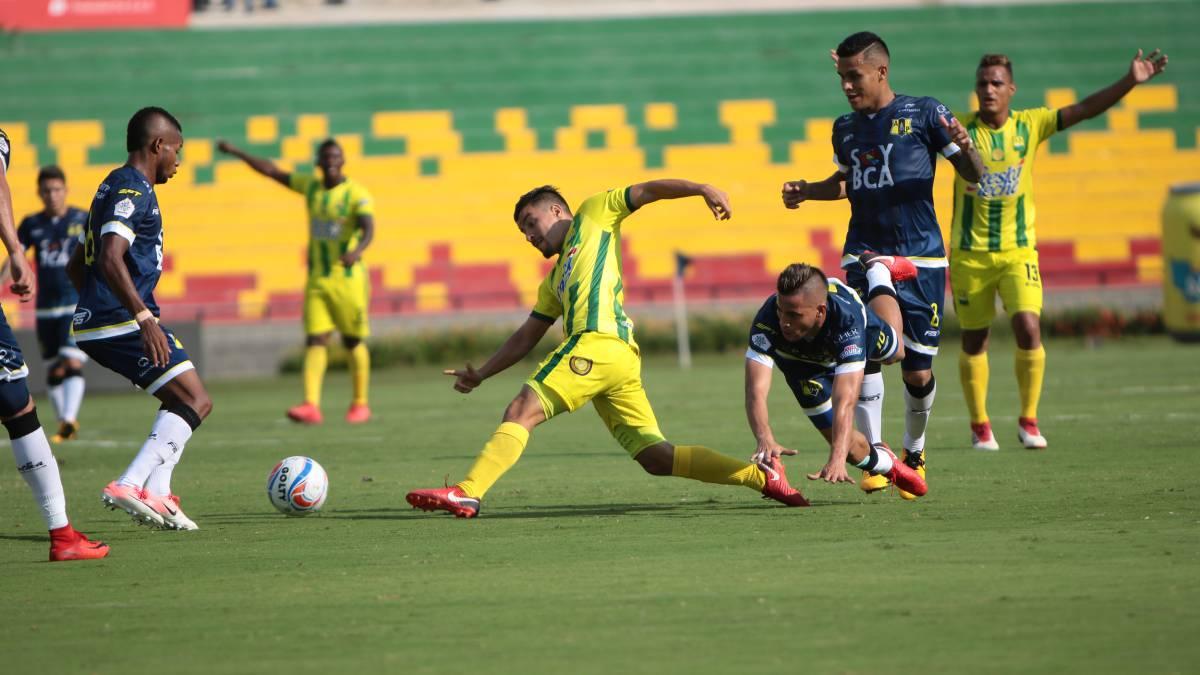 2020-202. El campeonato del Coronavirus: 12 equipos del fútbol colombiano con casos positivos