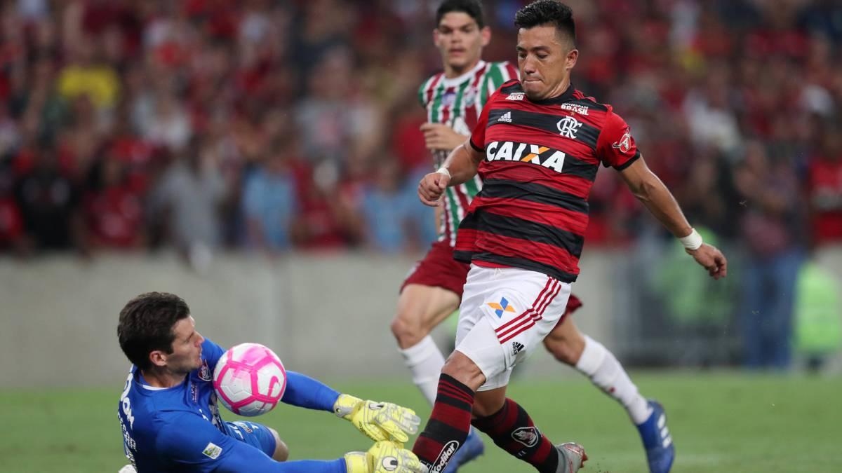 Uribe: \