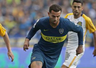 Fox Sports: Racing está interesado en Edwin Cardona
