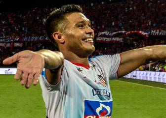 Fox Sports: Teófilo Gutiérrez interesa en Independiente