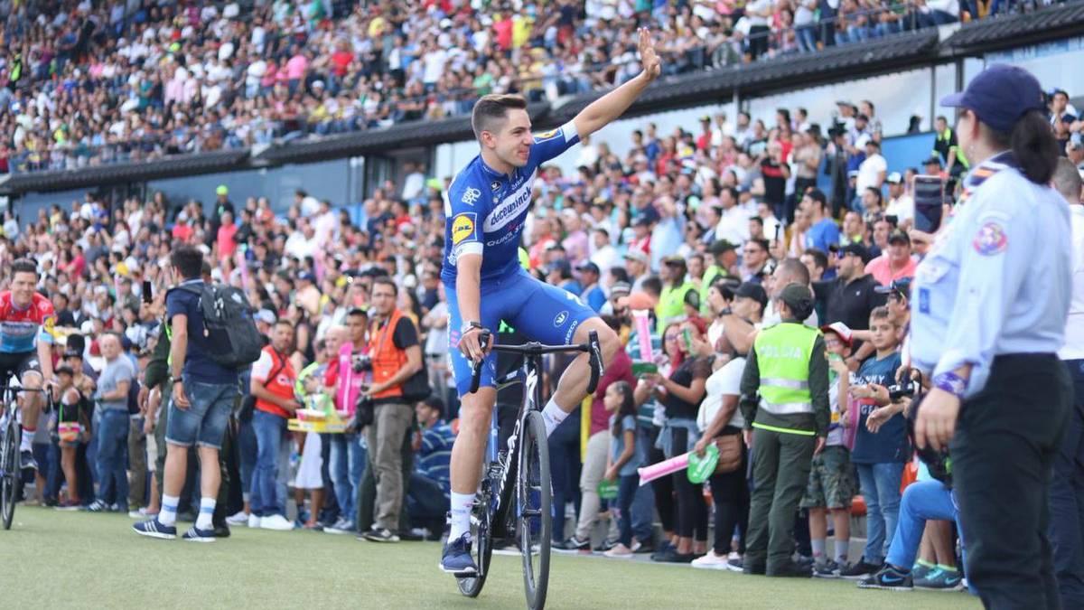 Tour Colombia 2019: Ganador, resumen y clasificación - AS Colombia