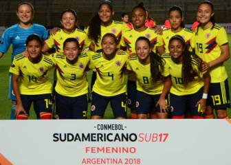 Gobierno pide a FCF actuar en denuncias del fútbol femenino. SELECCIÓN  COLOMBIA FEMENINA d7d19b9baa807