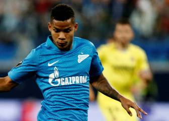 Bacca vs Barrios: duelo por los 'cuartos' de Europa League