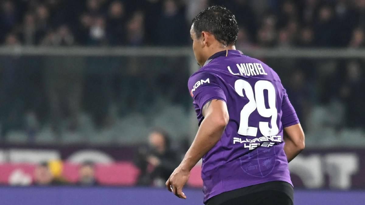 predominante zapatos de temperamento gran venta Cagliari - Fiorentina: horario, TV y cómo ver online - AS ...